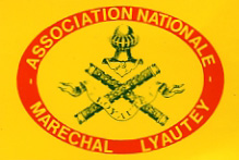 Logo de l'Association Nationale Maréchal Lyautey